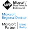 Microsoft MVPを再受賞しました & RD(Regional Director)に就任しました