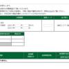 本日の株式トレード報告R1,08,26