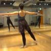 【バレエ美人塾】バットマン・タンデュ Battement tendu:細長く強い脚をつくる