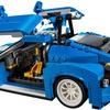 6月2日発売!レゴクリエイター新製品!スペースシャトル 31066、ターボレーサー 31070、ファミリーコテージ 31069など5セットが登場するよ。