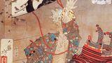信貴山城の戦いとは?梟雄、松永家滅亡の戦いをわかりやすく解説!【図解】