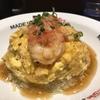 ここでしか食べられない、海老とカニが贅沢にのったチャーハン専門店!!【横浜】