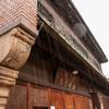 北九州へ。歴史的近代建築を巡る旅(3)山口銀行門司支店、岩田屋、三井倉庫、旧門司税関1号上屋ほか。 2008年2月13日