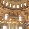 【添乗員同行ツアートルコ旅行・17】世界遺産のセリミエモスク