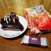 『シャトレーゼ』のお菓子大量買い♥