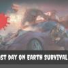【Last Day on Earth: Survival】プレイ開始直後の最序盤のコツ