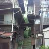 文京区本郷・樋口一葉の暮らした街