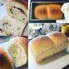 【胡麻と胡桃のイギリスパン】