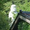 酷暑の佐渡ツーリング 其の⑭  『御宿 花の木』と「岩屋さん」日本の原風景に癒される ❣ ブログ&動画
