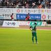 FC岐阜 背番号17 野垣内俊