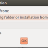 Ubuntu16.04でgolangの開発環境Goglandのインストール