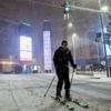 『(スペイン、大雪の中、スキーで移動)って良いな』と思ったこと。。。