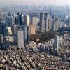 新宿・渋谷・池袋・副都心を比較してみる
