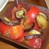 夏野菜を使った料理
