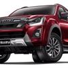 ● いすゞブースは、人気のピックアップトラック&SUVをアピール! バンコク・モーターショー