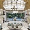 どのバスルームがお好き? 〜安倍首相がバンコクで泊まっているホテル