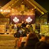 初詣で夜の神社を撮影してみる | 札幌市内神社巡りの旅