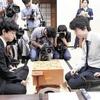 終盤、驚異の逆転劇…将棋の藤井四段20連勝
