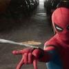 蜘蛛の男!スパイダーマン
