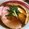 つけ麺だけじゃないっ。醤油ラーメンも美味しかった!大阪 石橋阪大前「麺や 凛」