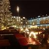 ドイツ編 クリスマスマーケット発祥の地、ドレスデン