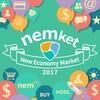 NEM(ネム)/XEMが再び高値更新!nemketも大盛況!