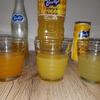 【まさかここまでとはな…】バヤリースオレンジの圧倒的な色と味の差について気になったので問い合わせて見た!瓶とペットボトルと缶とで中身や色が違うって皆さん知ってましたか!?