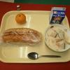 11月9日(木) 就学時検診のため簡易給食です。