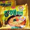 韓国で毎度買うものたち