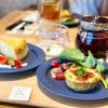 スイーツと軽食も楽しめる、キリン「午後の紅茶」のカフェ in東京