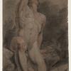 ヌード展 ターナー作品のポージング