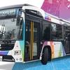 #813 運行コース変更の影響をみる 東京BRTプレ運行1次(21年3月)
