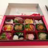 日本のランチボックス