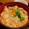 ひない小町渋谷店!比内地鶏を使った究極の親子丼を喰らう〜とろっとろっで香ばしい〜