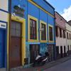 ついに南米上陸!最初の国はコロンビアのボゴタの旧市街。安全?危険?