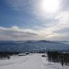 スキーの話
