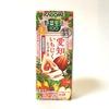 ほとんどフルーツ飲料の味、カゴメ野菜生活100「愛知いちじくミックスヨーグルト風味」