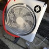 収納少ない家に最適な扇風機【収納ファン】