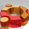 アクセス不可を招いた Ubuntu 13.04 が想像以上に軽くて感動しております。