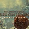 【FF14】古アムダプール市街を分析してみた