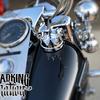 パーツ:Roadking Nation「La Corona gas cap」