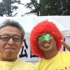 2016.7 大阪城ナイトラン回走録 ~ 赤アフロさんに感謝! サブ3.5挑戦権獲得。