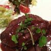 【福岡天神】レストラン 達 (タツ)雰囲気のある洋食屋