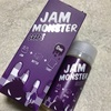 【VAPE】 JAM MONSTER GRAPE 【LIQUID】
