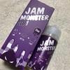 【VAPE】 JAM MONSTER GRAPE 【LIQUID】