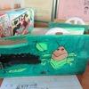 6年生:図工 テープカッター作品展 2組
