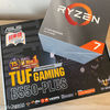 AMD Ryzen 7 3700X と TUF GAMING B550-PLUS のセットを買ってみた