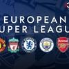 オフィシャル!プレミアリーグbig6の全6クラブが欧州スーパーリーグからの脱退を表明!