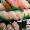 くら寿司、はま寿司、スシロー、かっぱ寿司のネギトロ食べ比べ