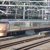 2016.12.03  EF81 81+12系客車団臨撮影、東武50000系クレヨンしんちゃんラッピング列車を追う